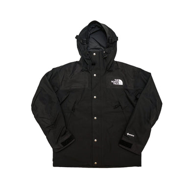 MEN'S TNF 1990 MOUNTAIN JACKET GORE-TEX - TNF BLACK