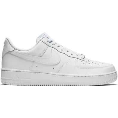Men's Nike Air Force 1 '07 - White/White