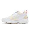 WOMENS NEW BALANCE 608v1 - Flat White / White
