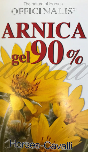 Arnica in bustine - Officinalis