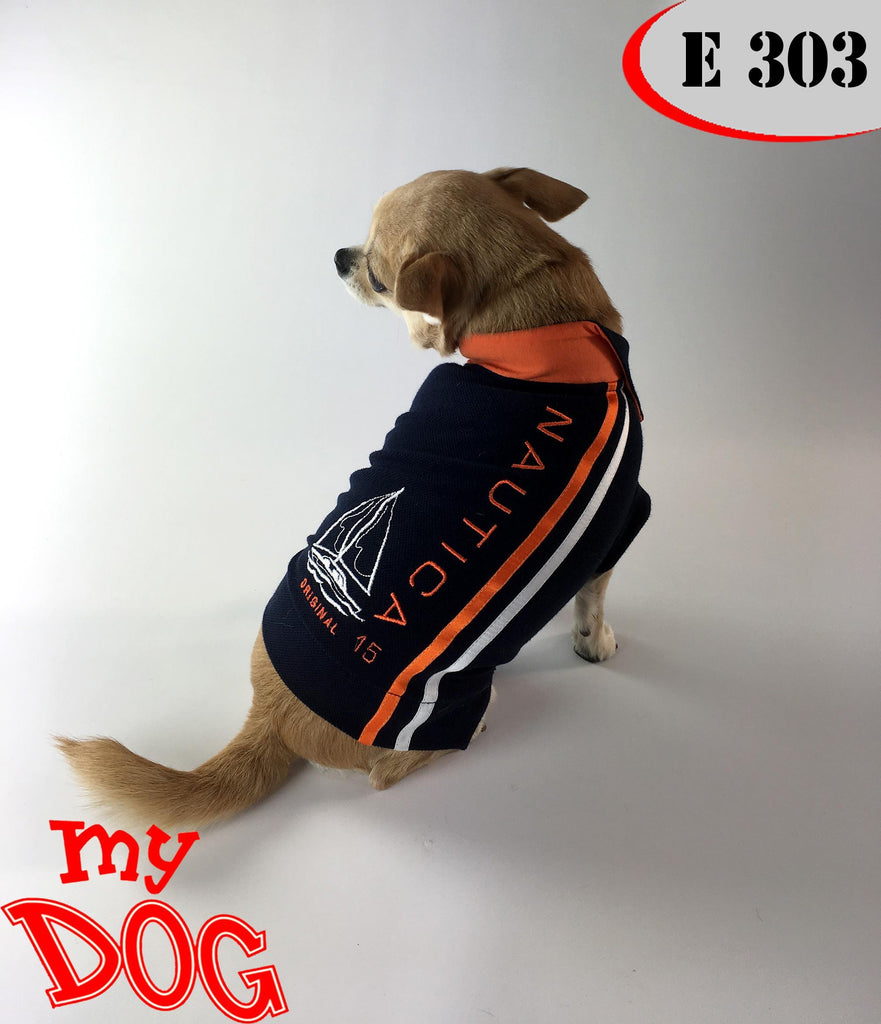 "Polo ""Nautica"" - My Dog"
