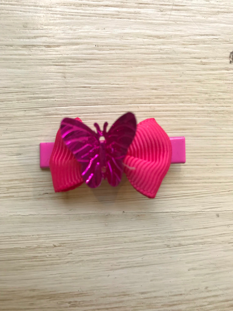 "Molletta ""Butterfly"" - Da Tommy Pet Boutique"