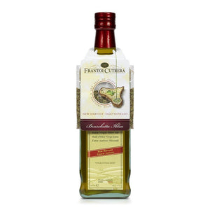 Frantoi Cutrera Frescolio Extra Virgin Olive Oil Product of Italy