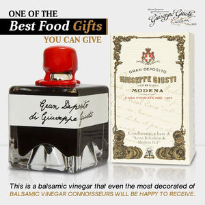 Giuseppe Giusti the Best Food Gifts You Can Give