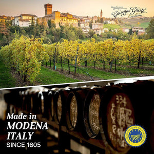 Giuseppe Giusti Made in Modena Italy Since 1605