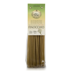 Morelli Finocchio Linguine Pasta with Fennel 8.8oz / 250g