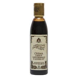 Giuseppe Giusti - Crema classic - Balsamic reduction