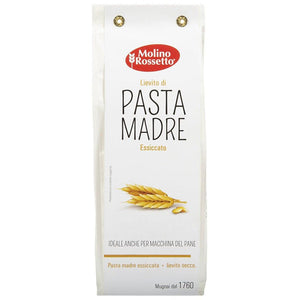 Molino Rossetto Lievito Madre  - Italian Dried Mother Yeast 500g