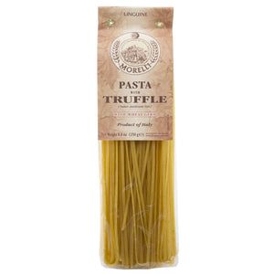 Pastificio Morelli Linguine Tartufo Linguine Pasta with Truffle