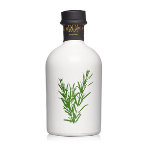 ROI Extra Virgin Olive Oil Flavored with Rosemary, 8.45 fl oz / 250ml