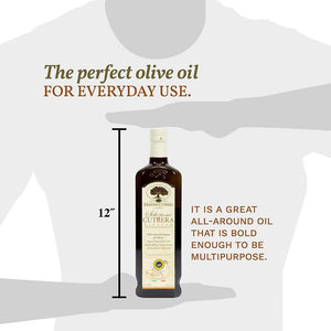 Frantoi Cutrera The Perfect Olive Oil for Everyday Use