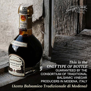 Balsamic Vinegar Producers in Modena Italy
