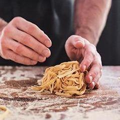 Pasta Making Class - The Holiday Edition  (DEC 22)