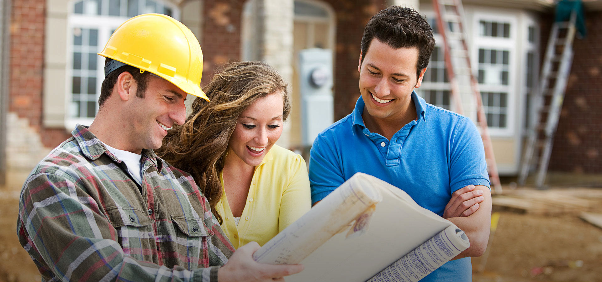 How to Choose the Most Qualified Home Contractor