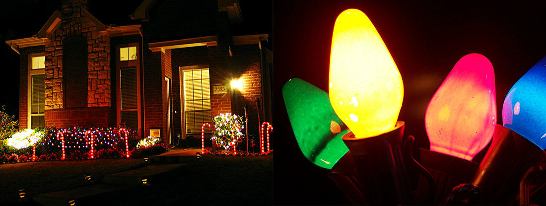 Lighting Basement Washroom Stairs: 5 Smart Safety Tips When Hanging Outdoor Christmas Lights