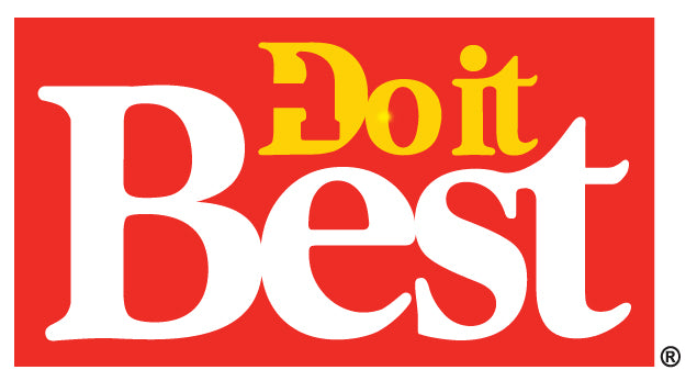 Do it Best Hardware GutterBrush Leaf Guard Listing