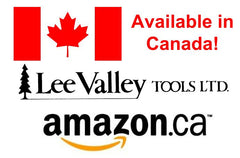 GutterBrush Available in Canada Lee Valley Tools and Amazon.ca