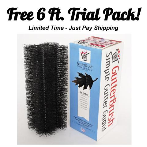 Free 6ft Trial Pack for Danny Lipford Listeners