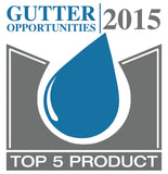 Gutter Opportunities Names GutterBrush Top 5 Product of 2015