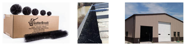 Gutter Guards For Large Gutters