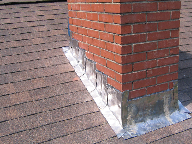 Roof Chimney Flashing