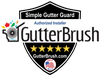 Vehicle Decal - Contractor Installer - GutterBrush