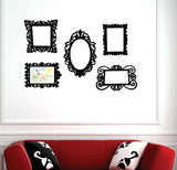 Frames Vinyl Wall Decal