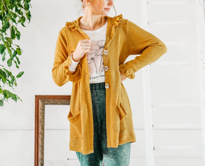 the perfect spring jacket: the nettie jacket