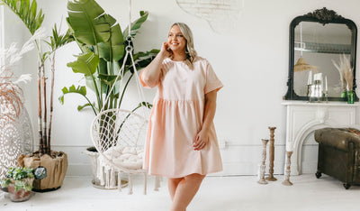 the perfect spring dress: the millie dress