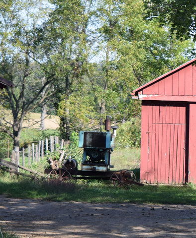 Defining The Amish For My Readers – Farmhouse Frocks