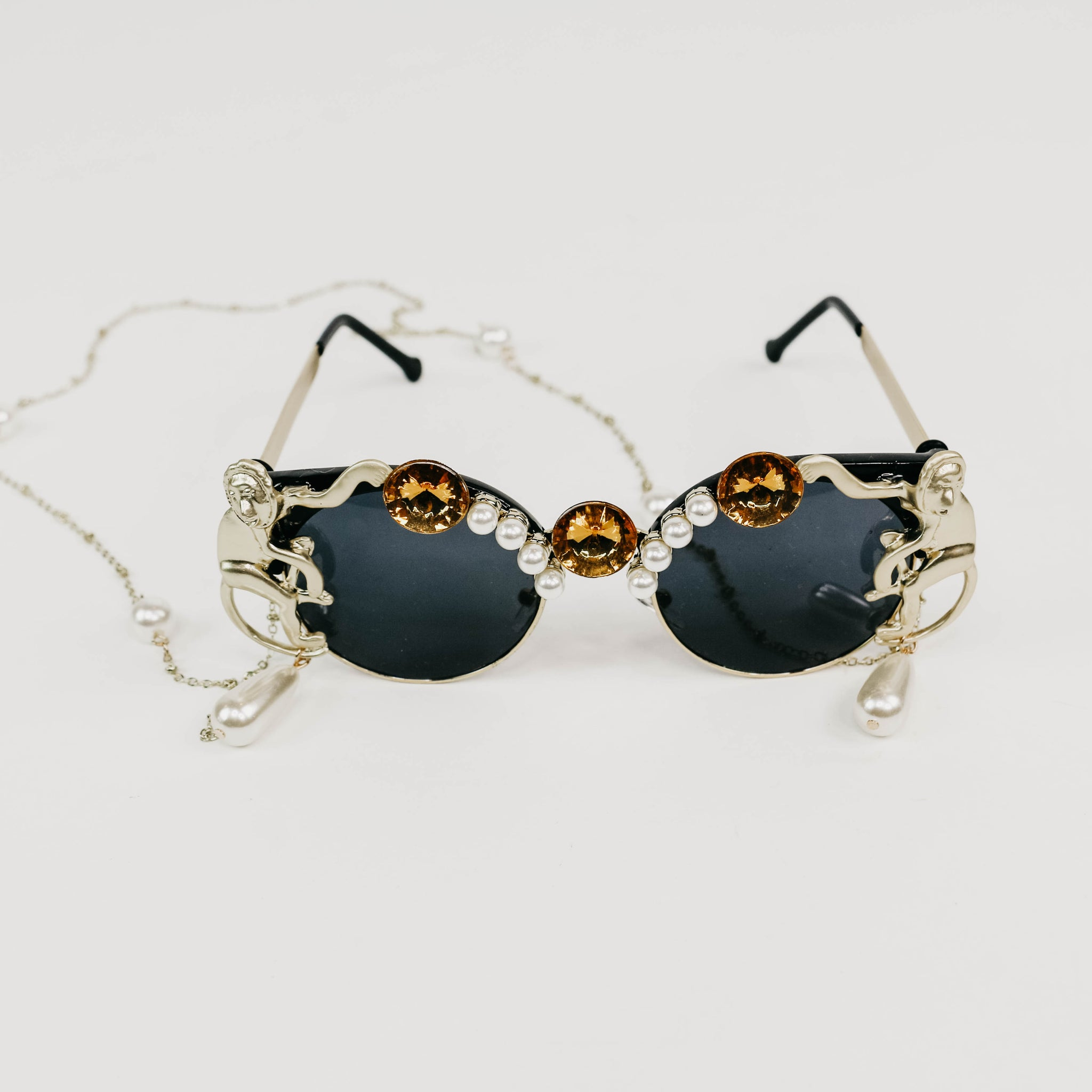Handmade Wonderland Sunglasses