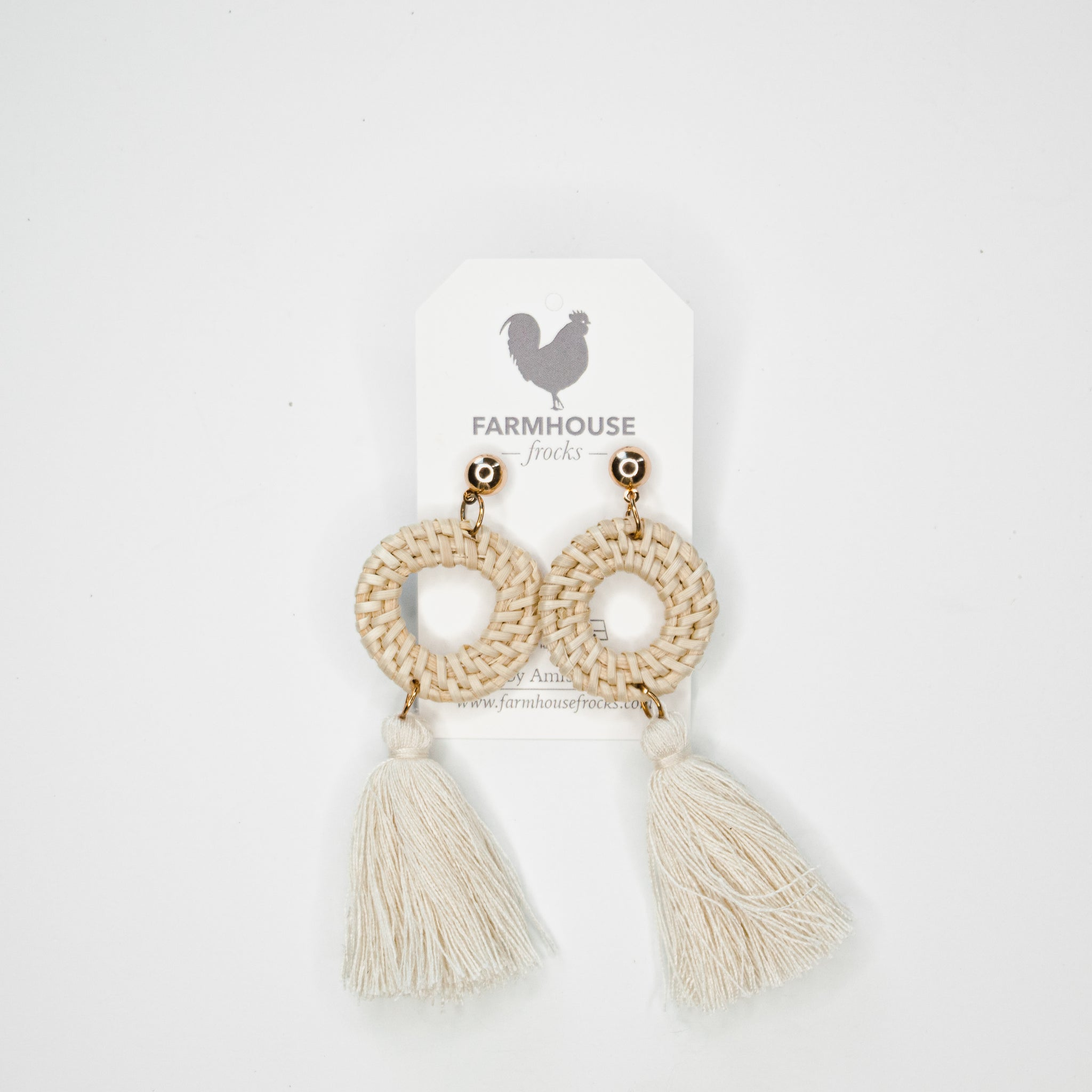 Mindy Earrings