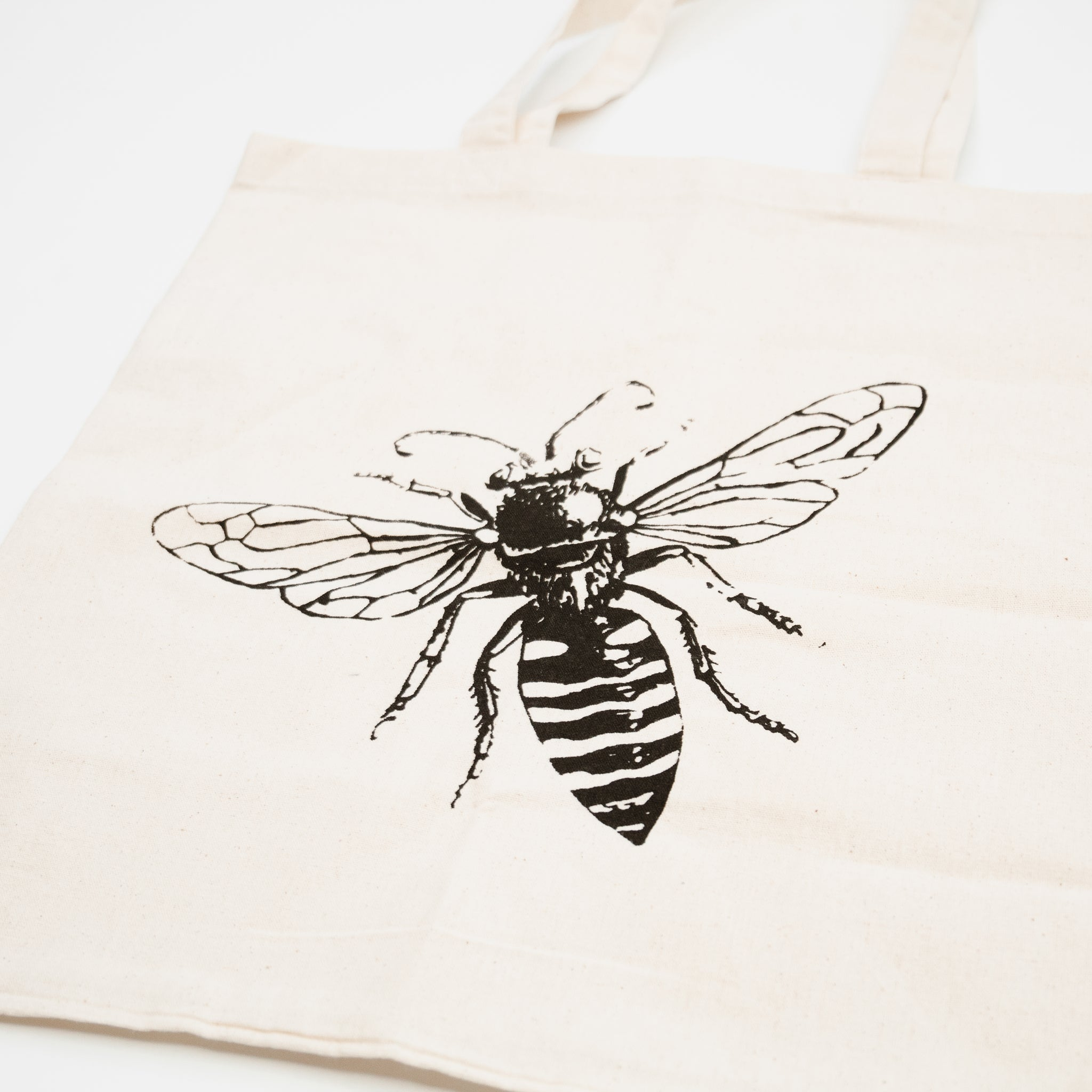 Bee Tote