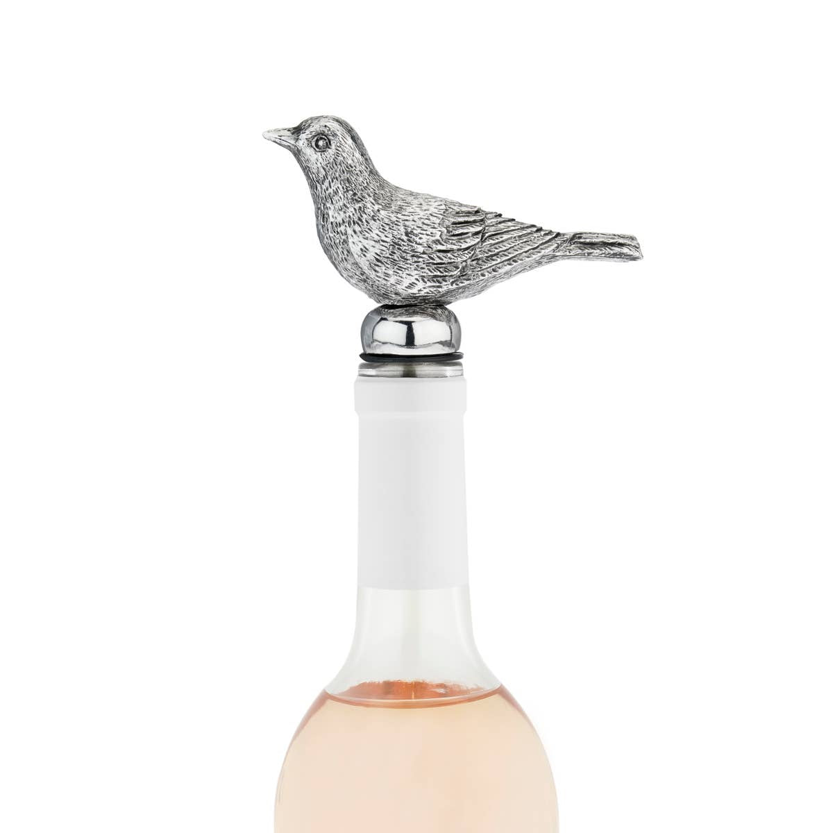 Woodland Bird Bottle Stopper
