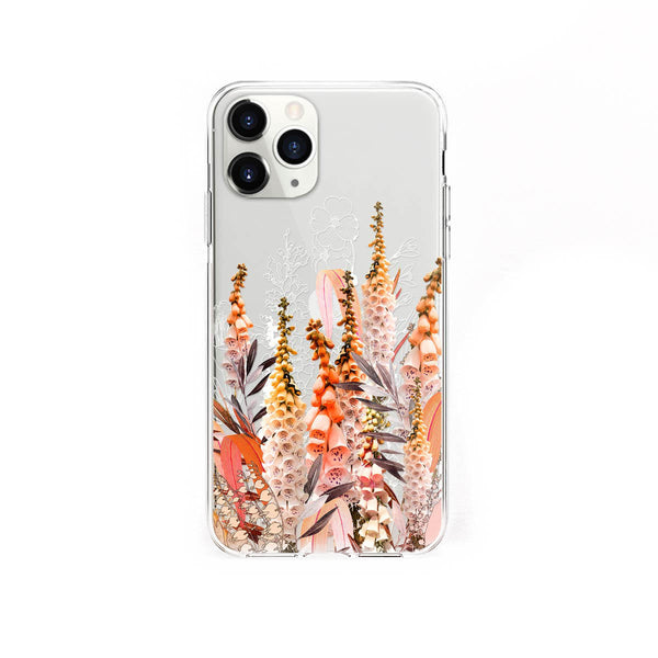 Floral Botanical iPhone Case | 11 Pro, XR, 11 Pro Max