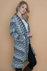 Alexa Elongated Cardigan