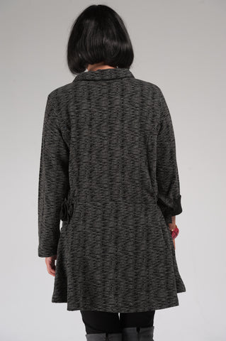 Ruby Grey Tunic