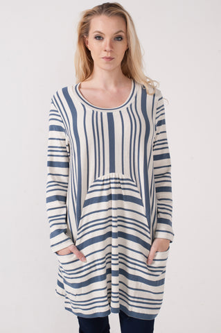 Betsy Two Pocket Tunic