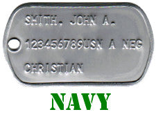 a brief history of dog tags cc military surplus inc