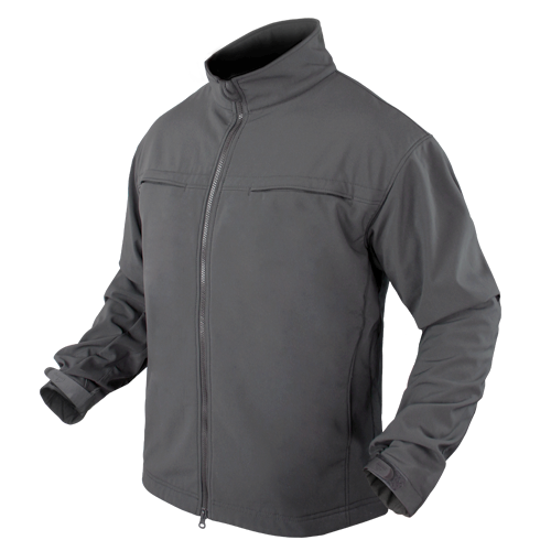 Condor Covert Softshell Jacket (101049)