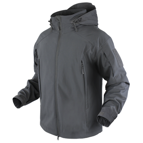 Element Softshell Jacket