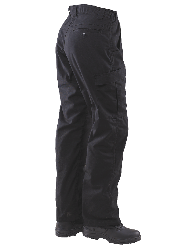TRU-SPEC® MEN'S 24-7 SERIES® SIMPLY TACTICAL (ST) CARGO PANTS-Black (1024)