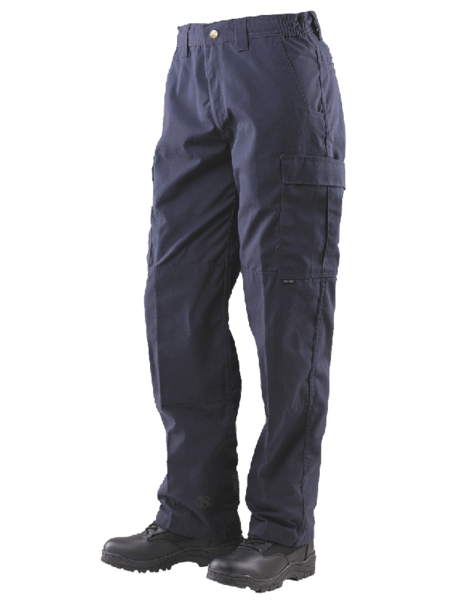 TRU-SPEC® MEN'S 24-7 SERIES® SIMPLY TACTICAL (ST) CARGO PANTS-Navy (1025)