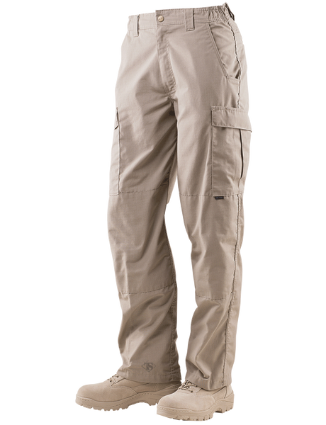 TRU-SPEC® MEN'S 24-7 SERIES® ASCENT TACTICAL PANTS - Khaki (1036)