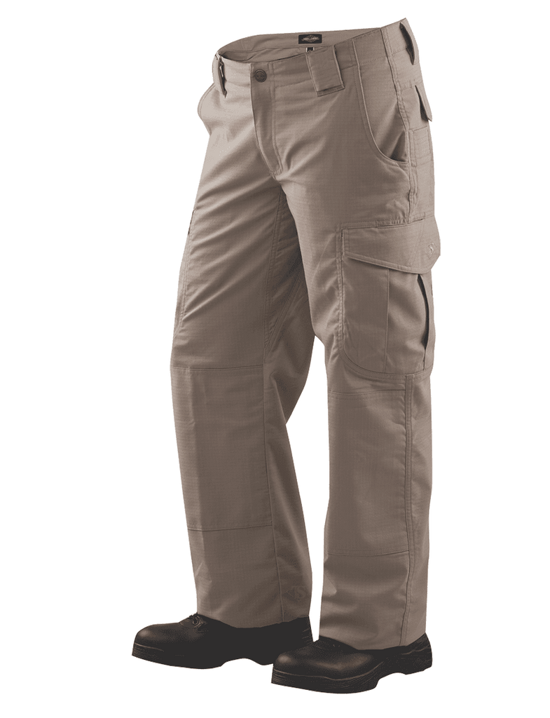 TRU-SPEC® WOMEN'S 24-7 SERIES® ASCENT PANTS-Khaki (1032)