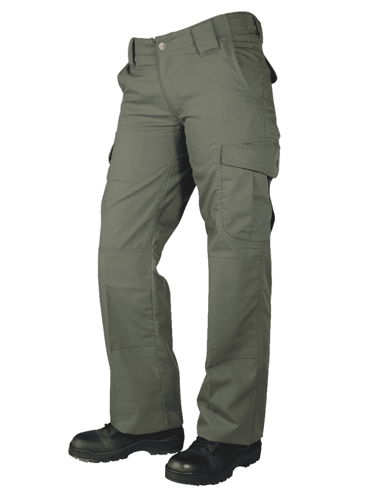 TRU-SPEC® WOMEN'S 24-7 SERIES® ASCENT PANTS-Ranger Green (1033)