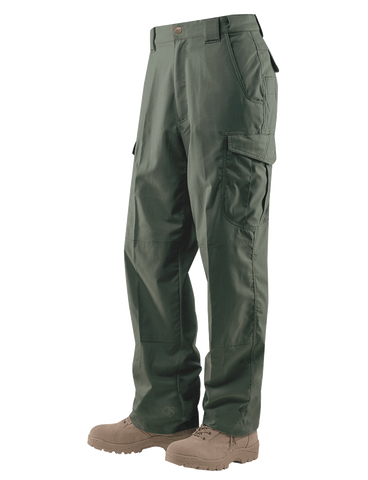 Ascent Pants: Ranger Green