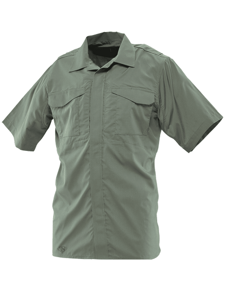 TRU-SPEC® MEN'S 24-7 SERIES® ULTRALIGHT SHORT SLEEVE UNIFORM SHIRT (1045/1046/1047/1048)