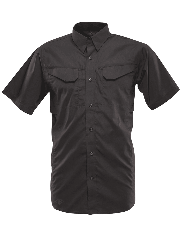 TRU-SPEC® MEN'S 24-7 SERIES® ULTRALIGHT SHORT SLEEVE FIELD SHIRT (1091/1092/1093/1094)