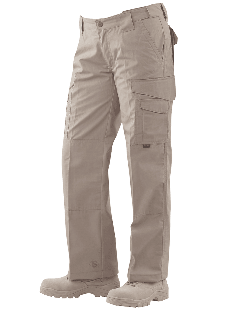 TRU-SPEC® WOMEN'S 24-7 SERIES® TACTICAL PANTS-Khaki (1095)